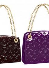 Louis Vuitton Monogram Vernis Bag Virgina