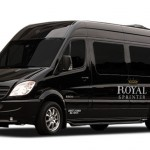 Luxury Bus Service from DC to NYC – Royal Sprinter