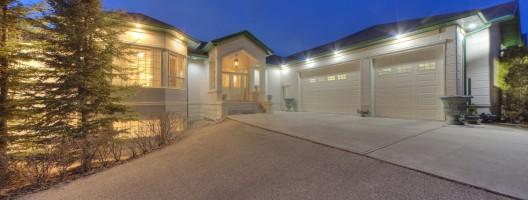 Concierge Auctions Announces Sale of Luxury Lakefront Retreat, Calgary