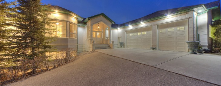 Concierge Auctions Announces Sale of Luxury Lakefront Retreat, Calgary