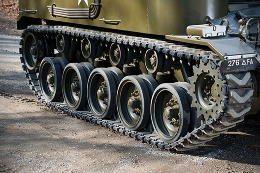 Do you Need Tank? Fully Functional M37 Goes Under the Hammer