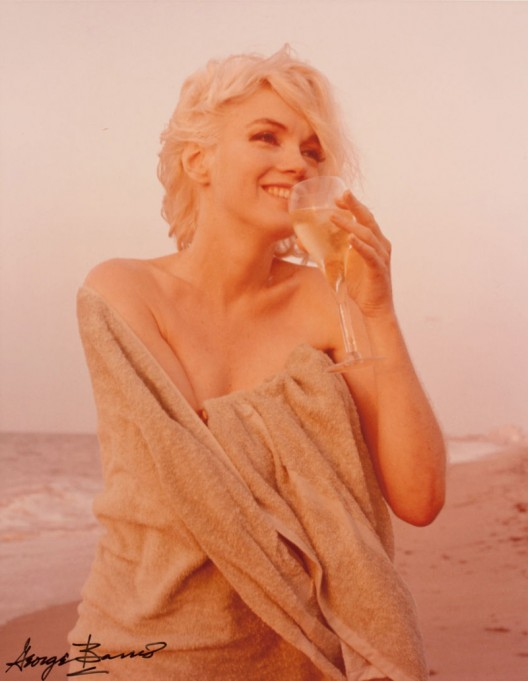 Extraordinary Private Collection Of Marilyn Monroe