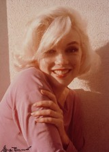 Extraordinary Private Collection Of Marilyn Monroe Photographs At Heritage Auctions
