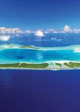 Marlon Brando's Private Island Tetiaroa