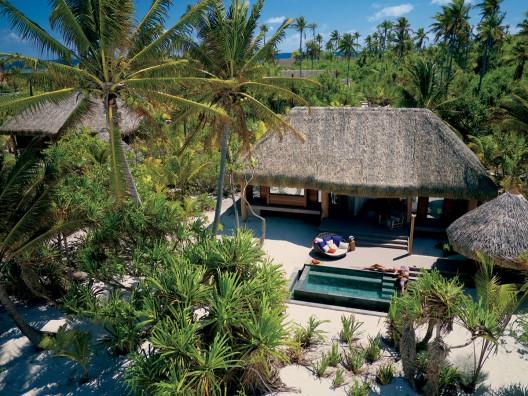 Stay At Marlon Brando's Private Island Tetiaroa