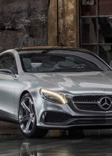 Mercedes S 65 AMG Coupe Comes In June