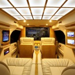 Mercedes Sprinter Beleza From Lexani Motorcars