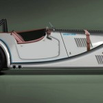 New Morgan Plus 8 Speedster