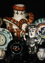 Pablo Picasso's Important Ceramics on Sale at Sotheby's London