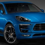 Porsche Macan By Porsche Exclusive