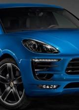 Porsche Macan By Porsche Exclusive