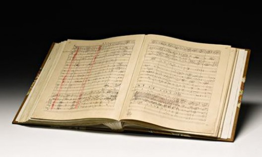 SOTHEBY'S TO SELL THE ONLY SURVIVING AUTOGRAPH MANUSCRIPT OF RACHMANI N OV'S CELEBRATED SECOND SYMPHONY IN E MINOR