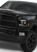 Chrysler Ram Heavy Duty Black Package