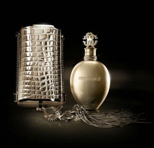 Roberto Cavalli Gold Edition - Limited to Only Three Pieces