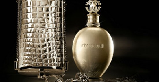 Roberto Cavalli Gold Edition – Limited to Only Three Pieces