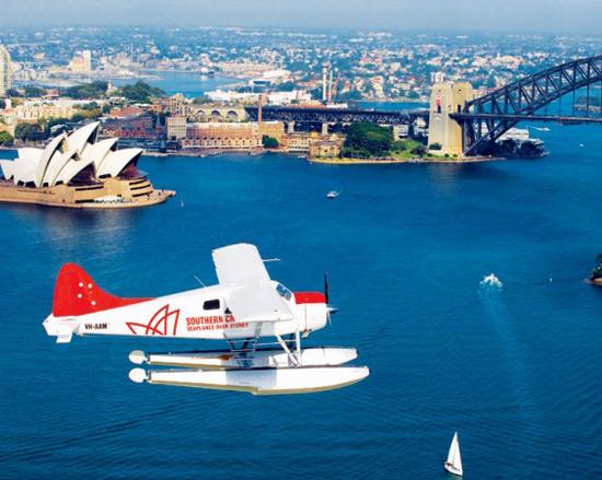 $571,000 for The Luxury 'Royal' Australian Tour