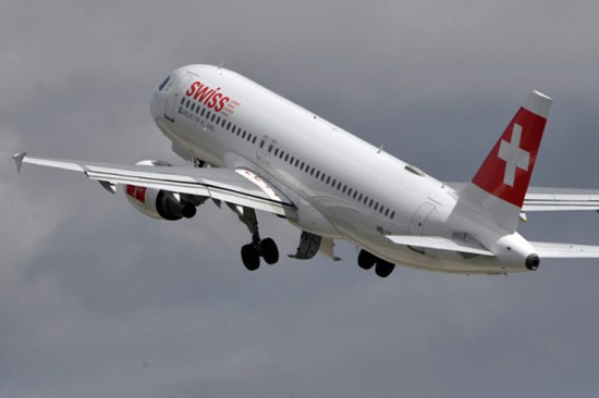 SWISS becomes the world's first 'allergy-friendly' airline; offers gluten free food and cabin modifications