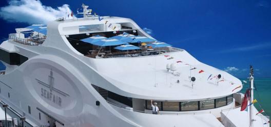 SeaFair Miami to Offer Dinner & Weekend Brunch Cruises Aboard $40 Million MegaYacht