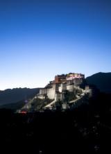 Shangri-La's New Hotel in Lhasa Opened Its Doors