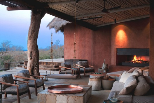 Luxury in the Middle of the Savanna – Leobo Private Reserve