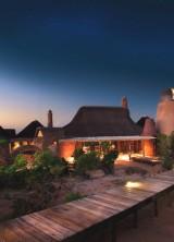 South Africa's Leobo Private Reserve – Luxury Safari Lodge
