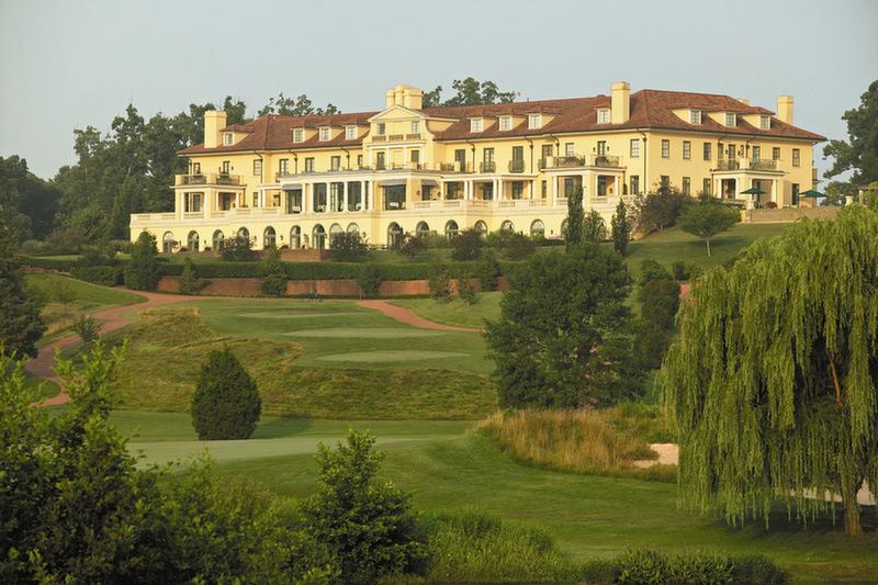 Charlottesville Va Resort And Spa