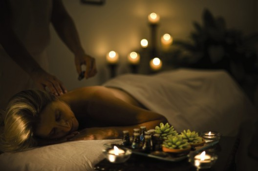 Keswick Hall offers Luxurious Spa Package