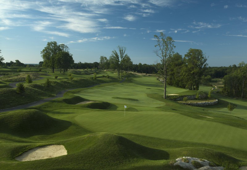 Pound Ridge Golf Club and Delamar Greenwich Harbor Announce Spring Golf Package