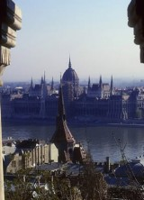 """Discover Vampires' Origins –  """"Twilight in Budapest"""" Experience at Four Seasons Hotel Gresham Palace"""