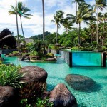 World's First 'Underwater Plane' Voyage at Fiji's Laucala Island