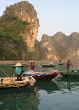 Uniworld's 15-day Tour Through Vietnam and Cambodia