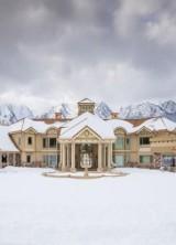 Utah's Magnificent Mountain Estate on Sale for $35 Million