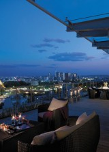 Paris Dream – Brand New VIP Package at Shangri-La Paris
