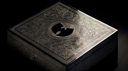 Wu Tang set to release the most exclusive music album in the world