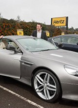 Hertz Rent A Cars of Your Dream