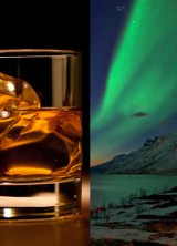 World's First Arctic Whisky Come From Norway