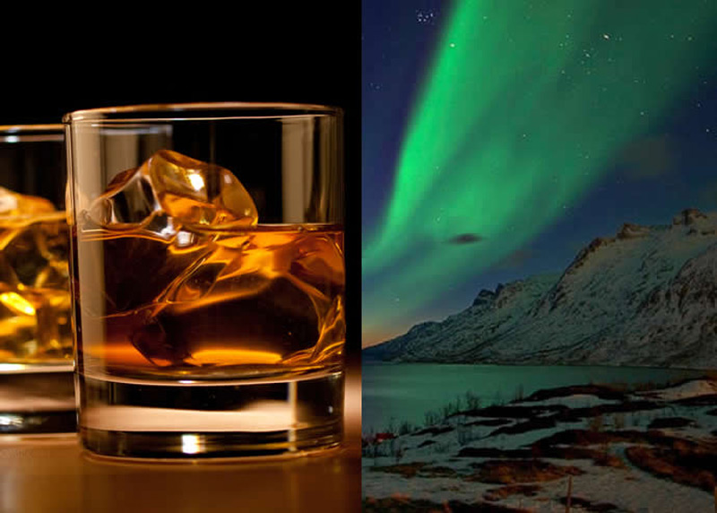 World's first Arctic whisky to be distilled in Norway