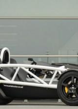 New Racer – Ariel Atom 3.5 R