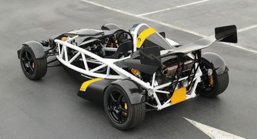 New Racer - Ariel Atom 3.5 R