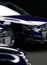 Audi x Samurai Blue 11 Limited Edition