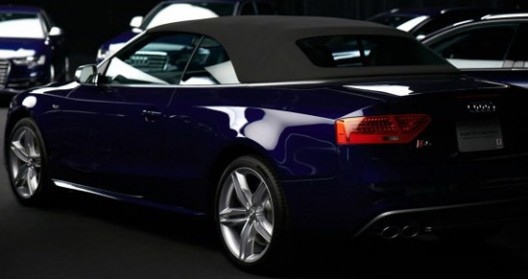 Audi announced the upcoming edition of the limited edition series