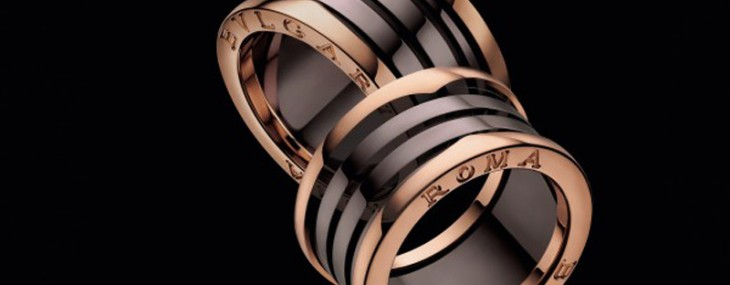 Bulgari Celebrates 130 Years of Rich History with B.zero1 Roma Ring