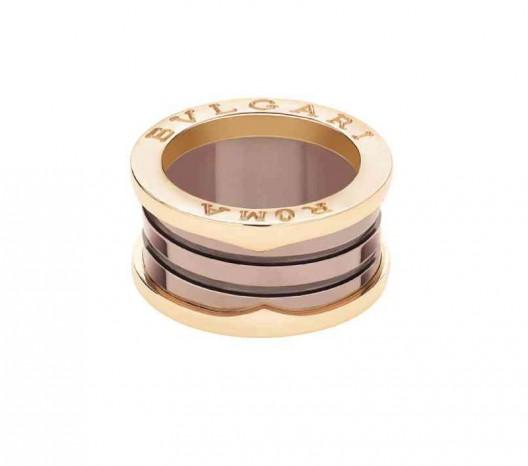 Bulgari B.zero1 Roma Ring