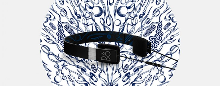 Bang & Olufsen's Pepsi Capsule Collection