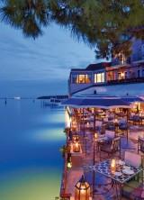 Belmond Hotel Cipriani in Venice Unveils Adam Tihany's Oro Restaurant