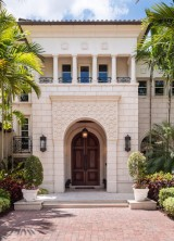 Former Tech CEO Marc Bell Selling $35 Million Mansion in Boca Raton