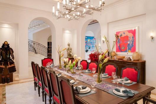 The Palatial Bell-Estate in Boca Raton