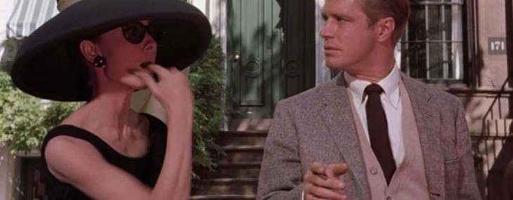 """The beautiful townhouse once graced by the fictional Holly Golightly, Truman Capote's chic socialite in the novel """"Breakfast at Tiffany's"""" and famously played by Audrey Hepburn, on Sale for $10 Million"""