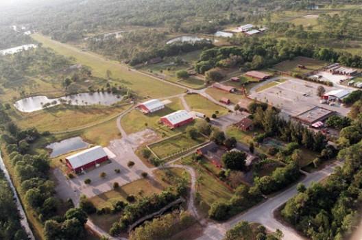 Burt Reynolds Jupiter Farm Ranch to be converted into 30-home development