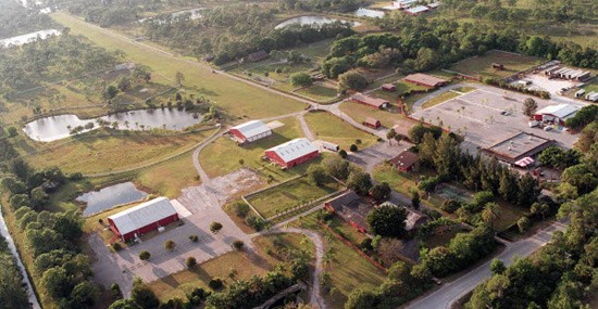 Burt Reynolds Jupiter Farm Ranch to be converted into 30-home development